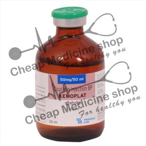 Buy Kemoplat  50 Mg/50 ml