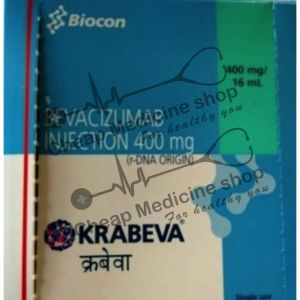 Buy Krabeva 400 Mg Injection