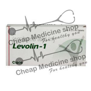 Levolin  1 Mg