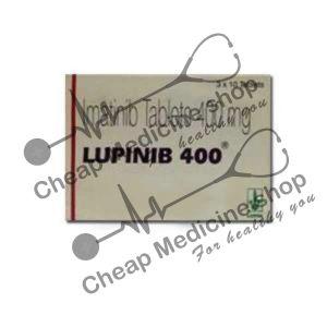 Buy Lupinib 100 mg Tablet