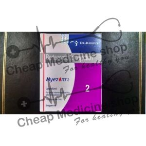Buy Myezom 2 Mg Injection