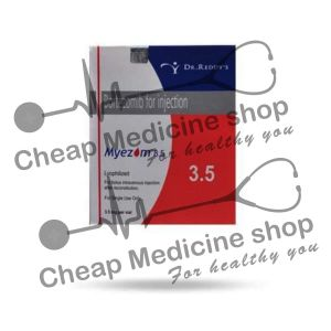 Buy Myezom 3.5 Mg Injection