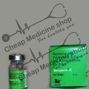 Neosporin 5 ml