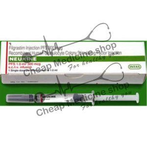 Buy Neukine 150 Mcg Injection