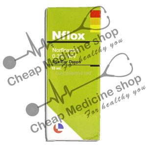 Norflox 10 ml