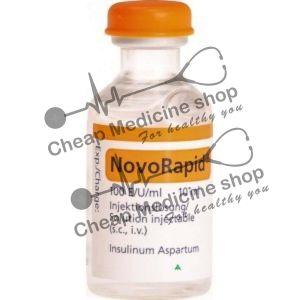 Buy Novorapid 100 IU/ml Penfill