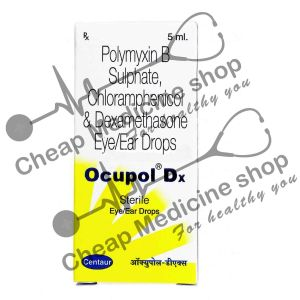 Ocupol DX 5 ml