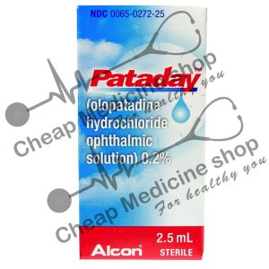 Pataday Eye Drop