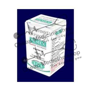 Buy Pemex 500 Mg Injection