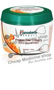 Protein Hair Cream 100ml
