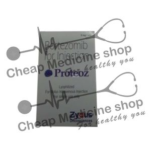 Buy Proteoz 2 Mg Injection