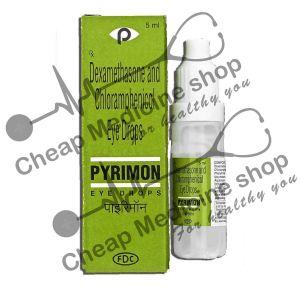 Pyrimon 5 ml