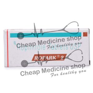 Ropark 2 Mg