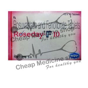 Roseday-F 20 Tablet