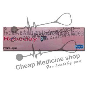 Roseday-F 5 Tablet