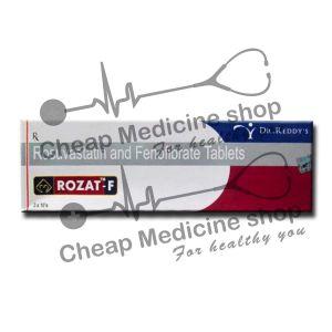 Buy Rozat-F Tablet