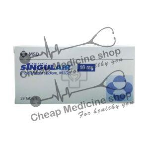 Buy Singulair 10 Mg