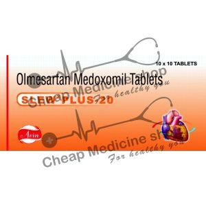 Buy Slew Plus 20 Mg Tablet