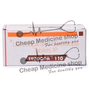 Syndopa 10 + 100 Mg