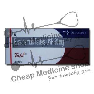 Buy Tabi 50 Mg Tablets