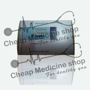 Buy Tasigna 150 Mg Capsule