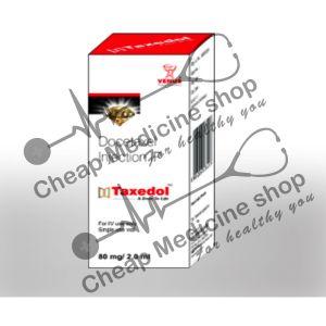 Buy Taxedol 120 mg Injection
