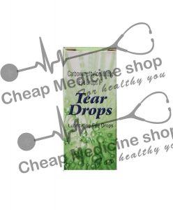 Tear Drops  10 ml