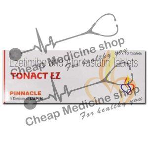 Buy Tonact EZ 20+10 Mg