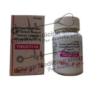 Buy Trustiva Tablet