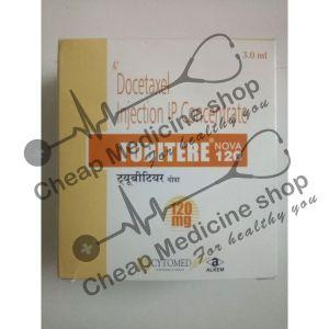 Buy Tubitere Novo 120 mg Injection