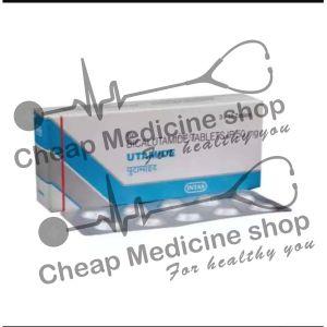 Buy Utamide 50 Mg Tablets