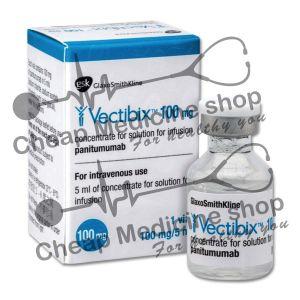 Buy Vectibix 100 Mg/5 Ml Injection