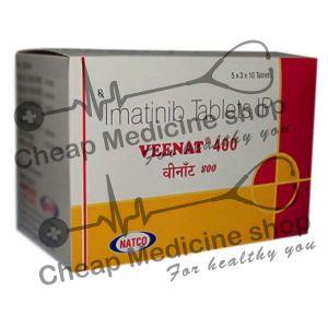 Buy Veenat 400 Mg Tablets