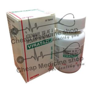 Buy Virataz 300 Mg Capsule