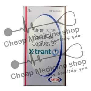 Buy Xtrant 140 Mg Capsules
