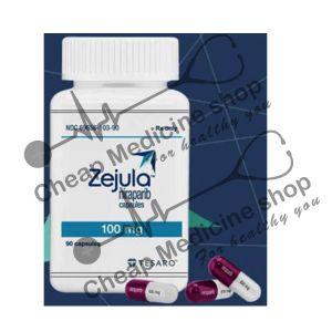 Buy Zejula 100mg Capsules