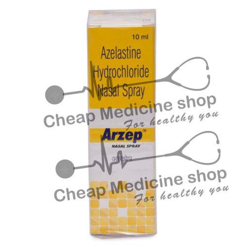 Arzep 10 ml, Astelin, Azelastine Hcl
