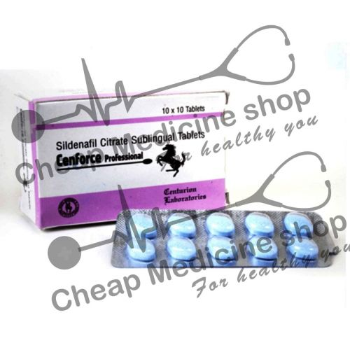 Buy Cenforce Professional 100 Mg