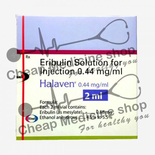 Buy Halaven 0.44mg/ml Injection