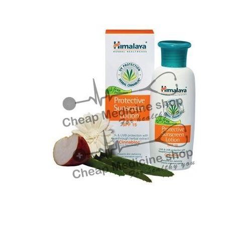 Protective Sunscreen Lotion 50ml