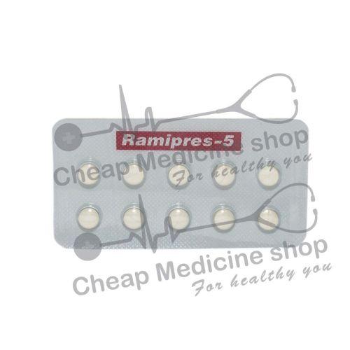 Ramipres 5 Mg, Altace 5 mg, Ramipril