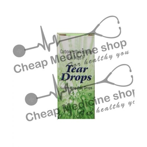 Tear Drops  10 ml