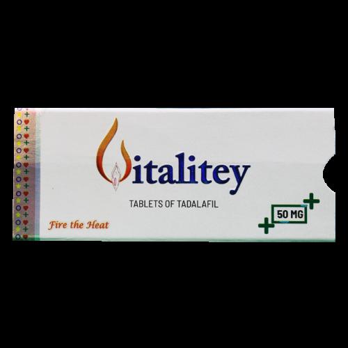 Vitalitey 50 Mg