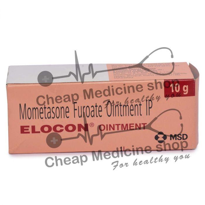 Elocon 10 Gm , Asmanex, Mometasone