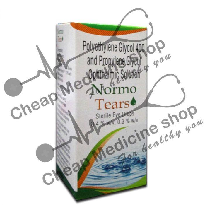 Buy Normo Tears 10 ml Eye Drop