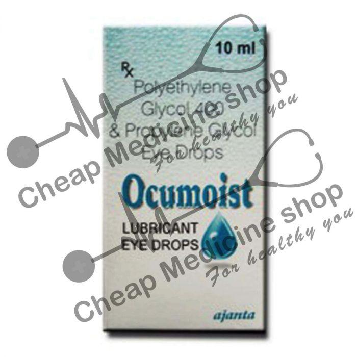 Buy Ocumoist 10 ml eye Drop