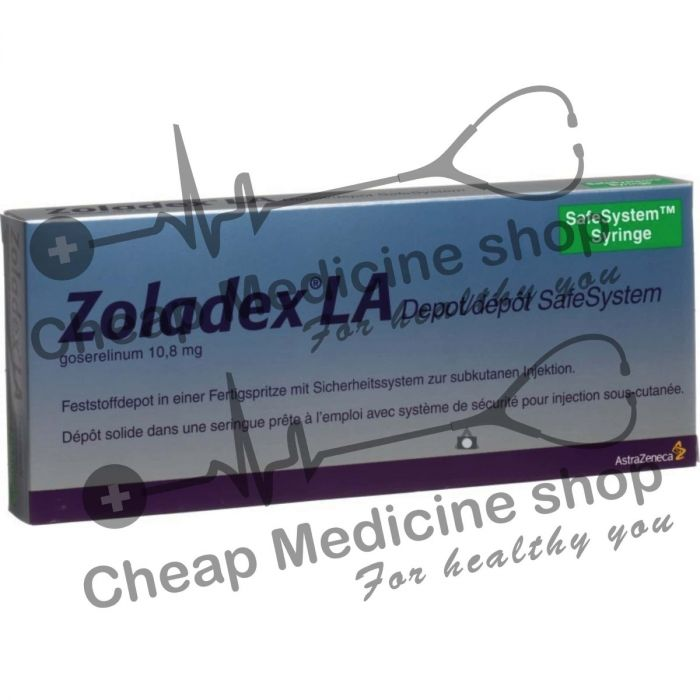 Buy Goserelin Injection