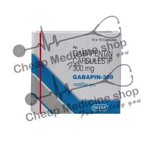 Gabapin  300 Mg
