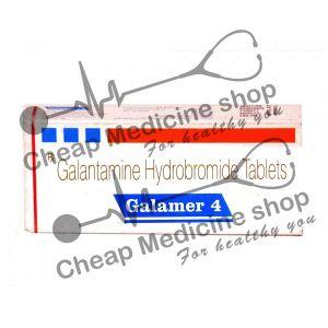 Galamer  4 Mg