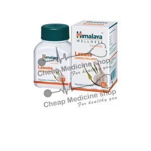Lasuna Cardiac Wellness